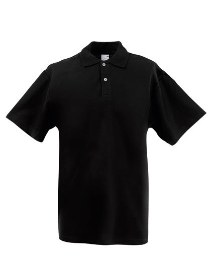 LSHOP Original Polo Black,Deep Navy,Forest Green,Red,Royal Blue,White