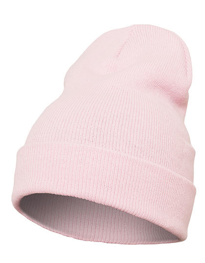 LSHOP Heavyweight Long Beanie Baby Pink,Black,Blaze Orange,Brown,Carolina Blue,Charcoal,Gold,Heather Grey,Maroon,Navy,Olive,Purple,Red,Royal,Spruce,White
