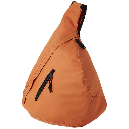 PF Brooklyn Dreieck-Citytasche orange