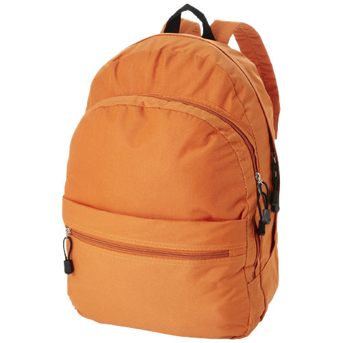 PF Trend Rucksack orange