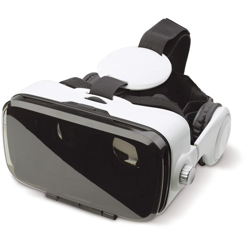TOPPOINT VR-Brille Theater