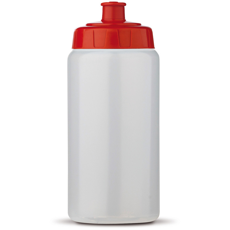 TOPPOINT Trinkflasche 0,5 l