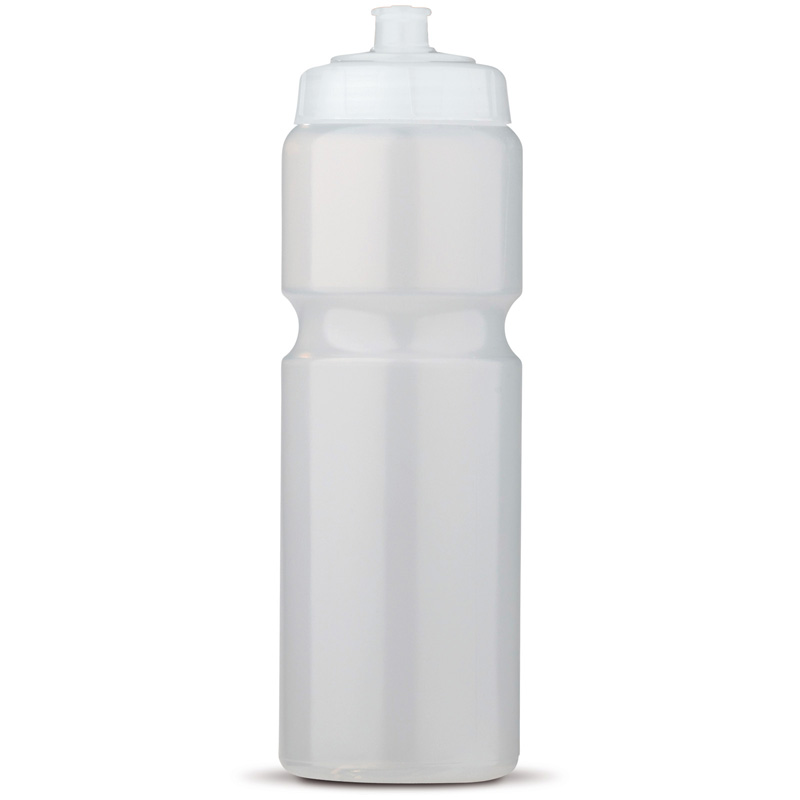 TOPPOINT Trinkflasche 0,75 l